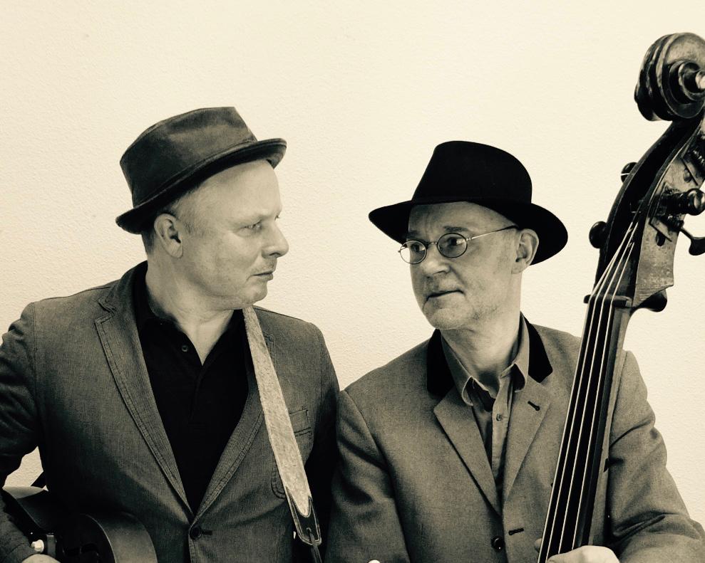 mueckenheimer duo