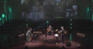 Nikolaisaal Potsdam - Online Konzert